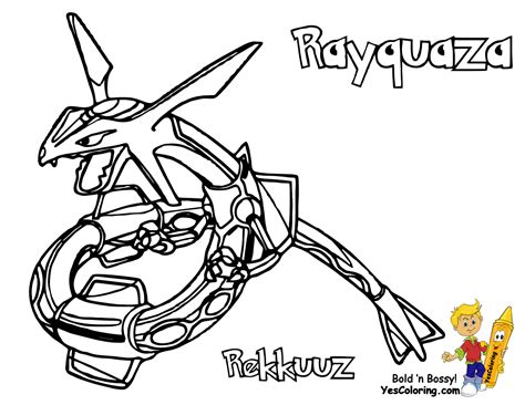 pokemon emerald coloring pages legendary pokemon coloring pages rayquaza just colorings