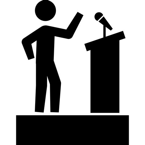 keynote clipart how to become a motivational speaker me the observer
