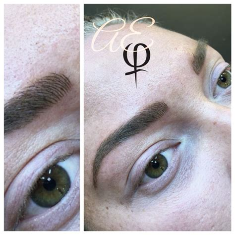 tattoo eyebrows michigan 1000 images about brow microblading on pinterest ba d