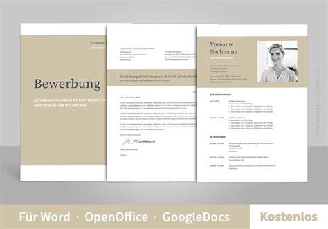 Design Vorlagen Bewerbung Openoffice Bewerbungsmuster Napea Bewerbungsprofi Net