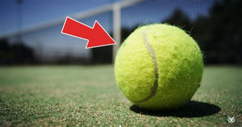 why does a tennis ball have fuzz interview question gse