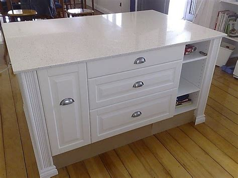 building a kitchen island with cabinets ikea cabinet island to plan laundry rm