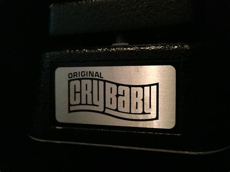 cheap wah inductor dunlop vintage transition model crybaby wah black reverb