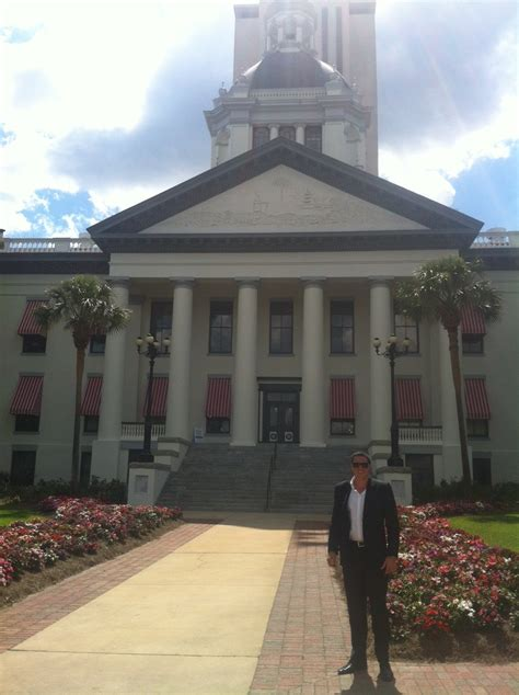 Www House Gov Florida by Florida State Government Education Through Sport