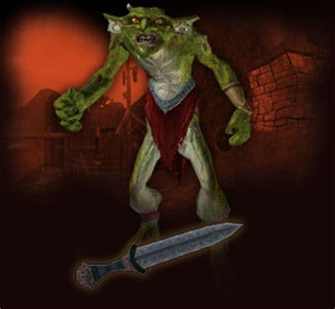 legend film goblin lore and legend goblin everquest 2 wiki fandom