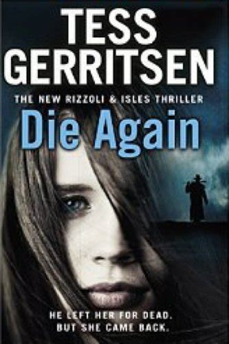 theme song rizzoli and isles die again by tess gerritsen