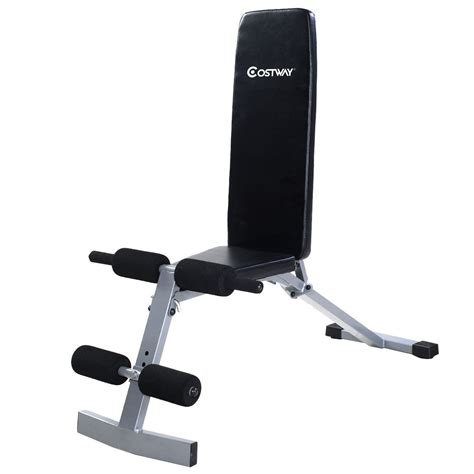 fitness gear workout bench benches 15281 weight lifting bench body workout home exercise soapp culture