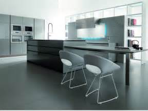 Future Kitchen Design Futuristic Kitchen Design From Italy By Toncelli Digsdigs