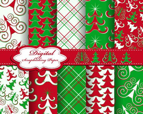 pattern merry christmas christmas vector pattern free vector download 24 427 free