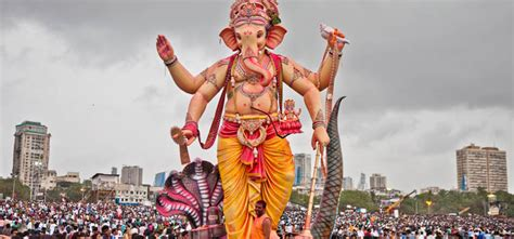 Home Decoration For Ganesh Festival ganesh chaturthi special top pandals in mumbai lonely