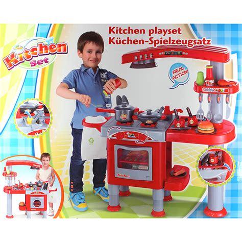 jeu enfant cuisine cuisine dinette 69 pi 232 ces maison fut 233 e