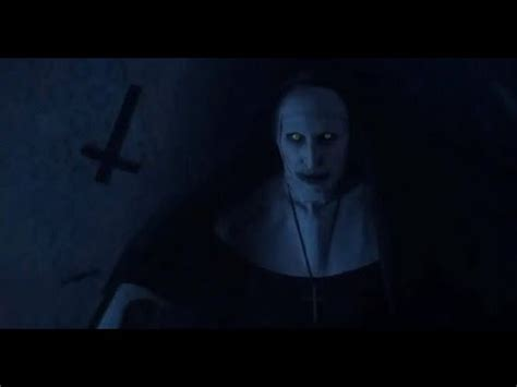 film valak 5 facts about valak the demon nun the conjuring 2 youtube