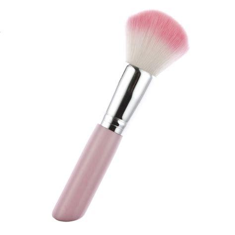 Blush On Brush Makeup pretty pink professional makeup brush blush