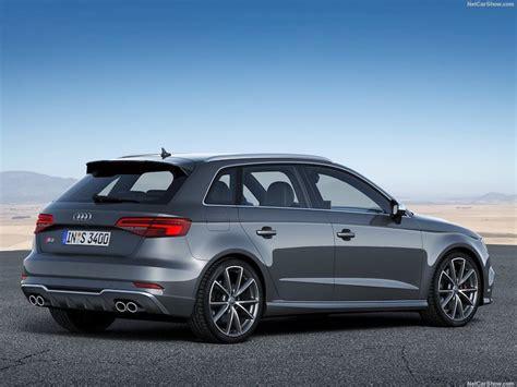 Audi S3 Sport by Audi 2018 A3 Sportback 2017 Best Car Reviews A S3 Sport
