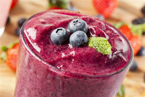 3 fruit smoothie 10 berry smoothie recipes to kick start your day