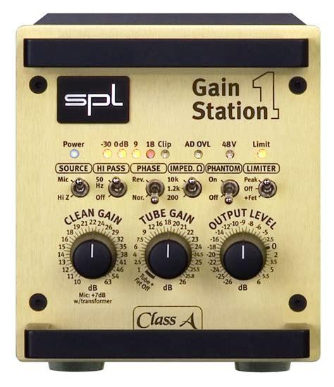 test sspl test spl gain station 1 seite 2 2 amazona de