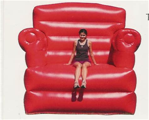Giant Armchair Designs Of Distinction