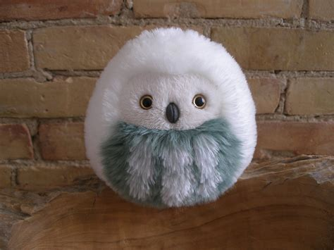 Piyama Owl Green New 1 new size xsmall owl white green by demiveemon on deviantart