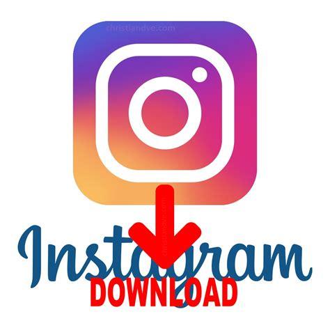 imagenes libres de uso c 243 mo descargar de instagram fotos a alta calidad y v 237 deos