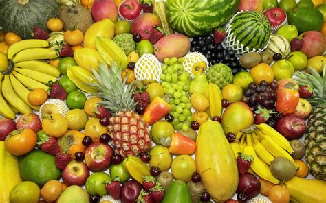 fruit images fruits variety wallpaper background 831 wallpaper cool