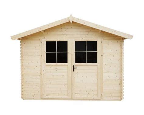 cobertizo para jardin casetas cobertizos de madera gardiun para jardin casetas
