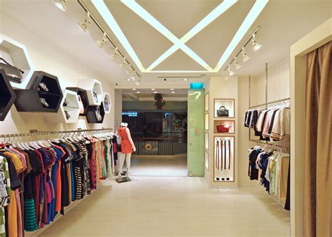Limited Baju 3d Persija Inside Distributor Baju 3d fashion boutique by knq associates singapore 187 retail design