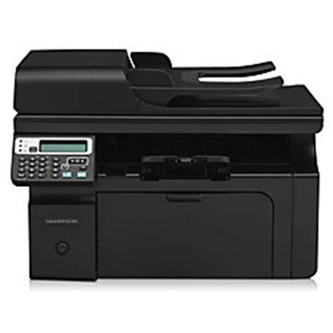 Office Depot Fax by Hp Laserjet Pro M1217nfw Monochrome Laser All In One