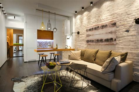 40 Square Feet | contemporary 40 square meter 430 square feet apartment