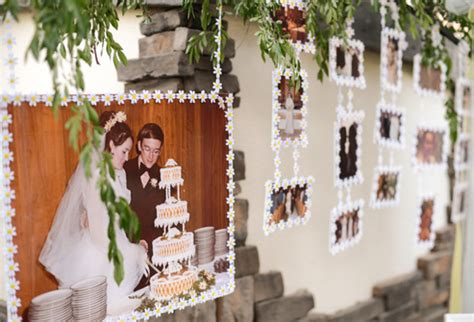 Wedding Backdrop Do It Yourself by Hanging Photo Backdrop