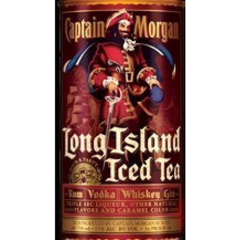 what to mix with captain island iced tea captain island iced tea wine to ship