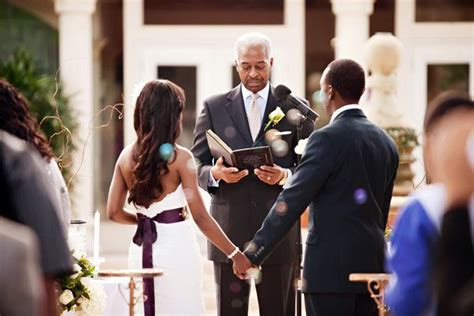 Wedding Ceremony For Pastors by Wedding Performing A Wedding Get Ordained