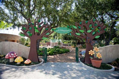 Rory Meyers Children S Adventure Garden by The Rory Meyers Children S Adventure Garden Houston Chronicle