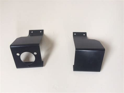 trailer socket bracket plough light bracket 3123184r1