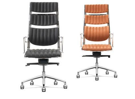 Designer Office Chairs by Executive Office Chair From Laporta