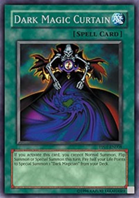 dark magic curtain dark magic curtain premium pack 1 yugioh online