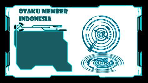 membuat id card otaku member indonesia bernydesign blogspot com bahan id card yg udah di satuin