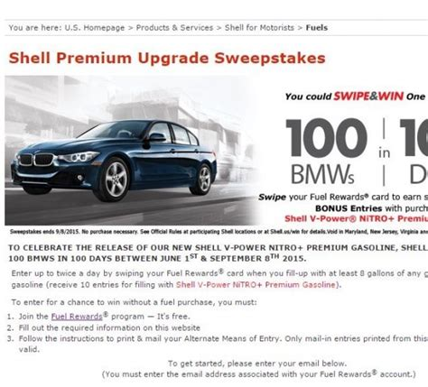 Bmw Giveaway 2016 - win bmw sweepstakes autos post