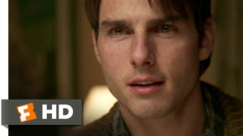 To Tom Cruise You Had Me At Insert Secret Scientology Greeting Here by You Had Me At Hello Jerry Maguire 7 8 Clip 1996
