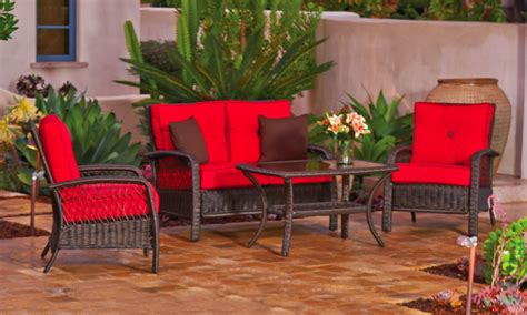 northcape international beacon collection outdoor wicker
