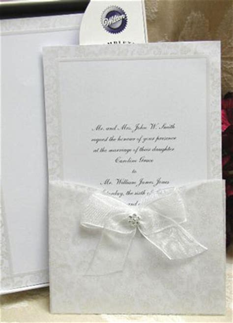 Wilton Thank You Cards Template by Getting Help With Blank Wedding Invitations Wedding Planning