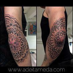 biomechanical tattoo rotterdam sri yantra mandala tattoo tattoo pinterest sri
