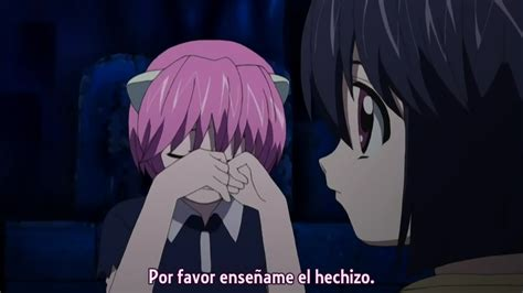 frozen layer descargas de elfen lied por bittorrent y dd