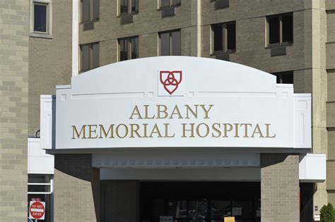 St Peters Emergency Room Albany Ny by Albany Memorial St S Health Partners News