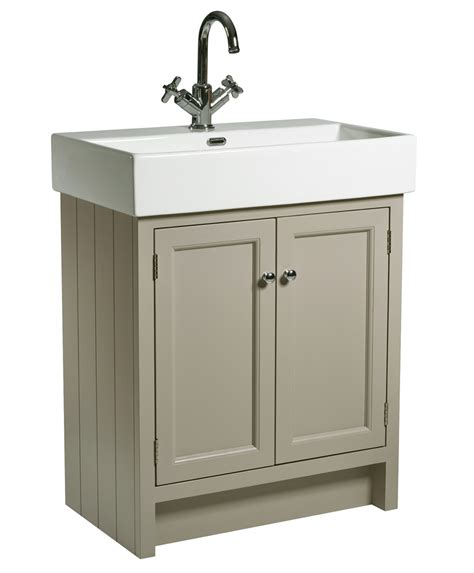 700mm bathroom vanity unit roper rhodes hton 700mm mocha vanity unit with basin