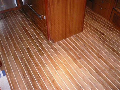 Teak And Holly Laminate Flooring   Laplounge