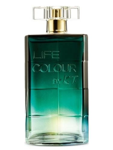 color him colour by kenzo takada for him avon cologne a new
