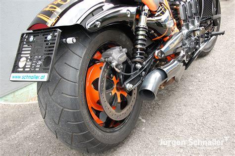 Triumph Motorrad Rocket Iii by Umgebautes Motorrad Triumph Rocket Iii J 252 Rgen