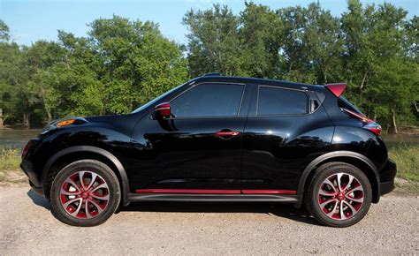 nissan juke black my juke black with trim