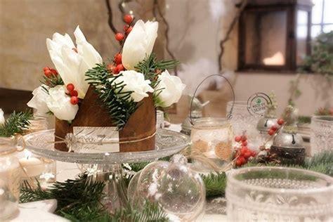 addobbi tavole natalizie la tavola di natale casa di vita