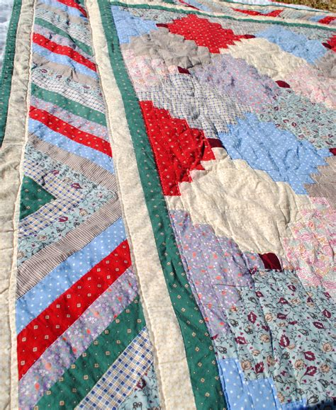 Antique Patchwork Quilts For Sale - sale american folk patchwork comforter quilt blanket
